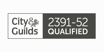 City&Guilds 2391 52 Qualified