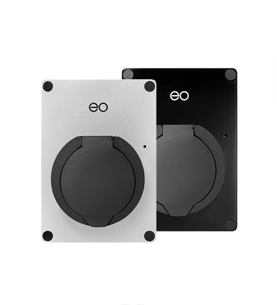EO Mini Small EV Charger
