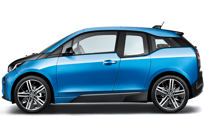 BMW i3 Car Chargers falkirk