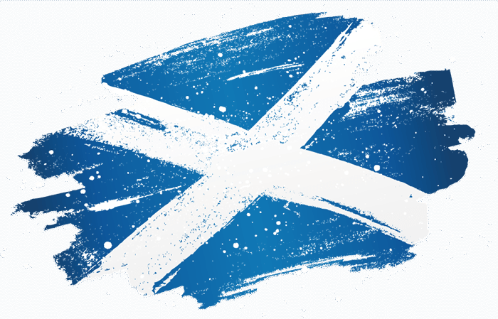 Scotland flag EV Edinburgh Dunfermline