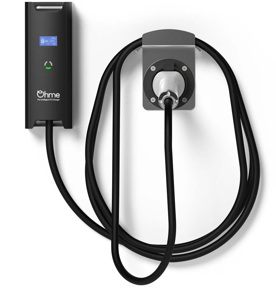 OHME Home EV Charger